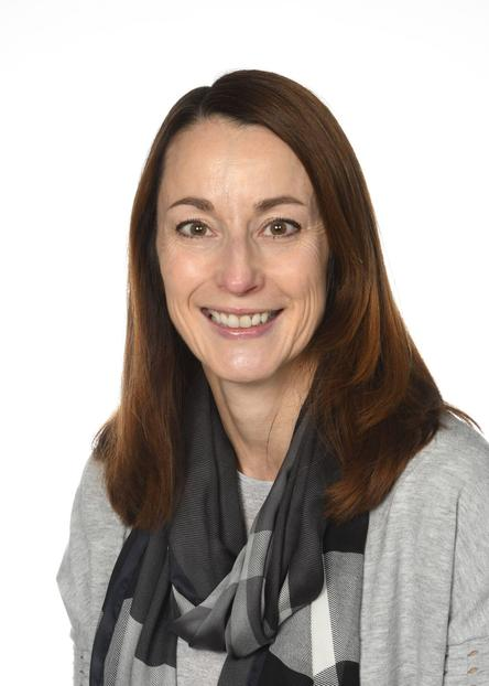 Mrs Lisa Dale - Parent Governor