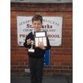 Endeavour Award