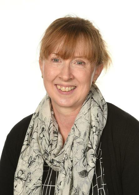 Mrs Elizabeth Watson - Staff Governor