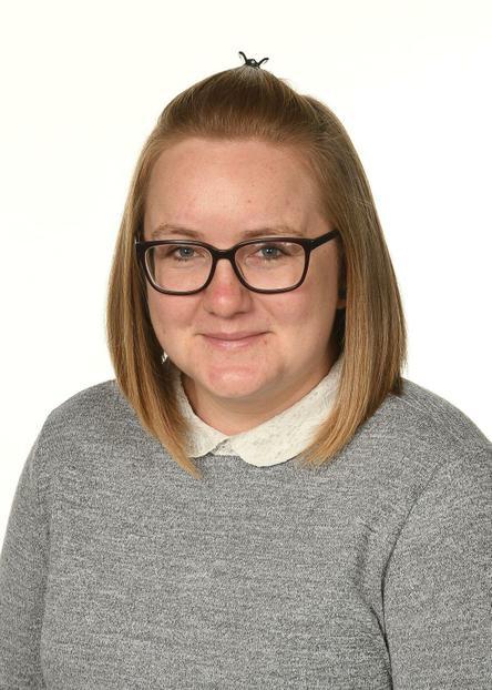 Mrs Natasha Sutcliffe (ELSA)
