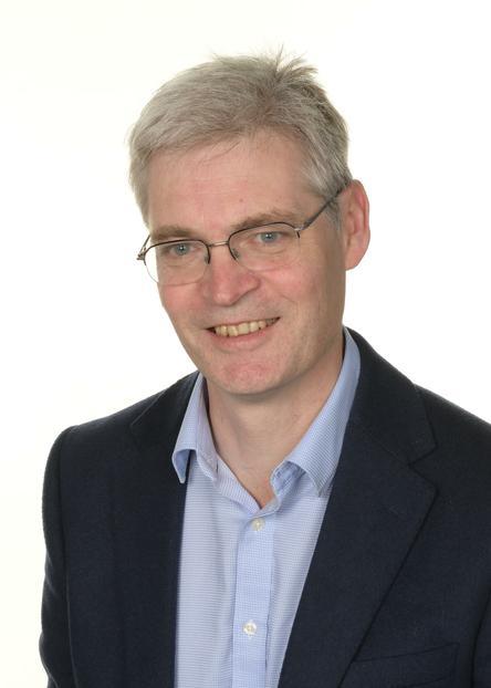 Mr Mark Bonnett