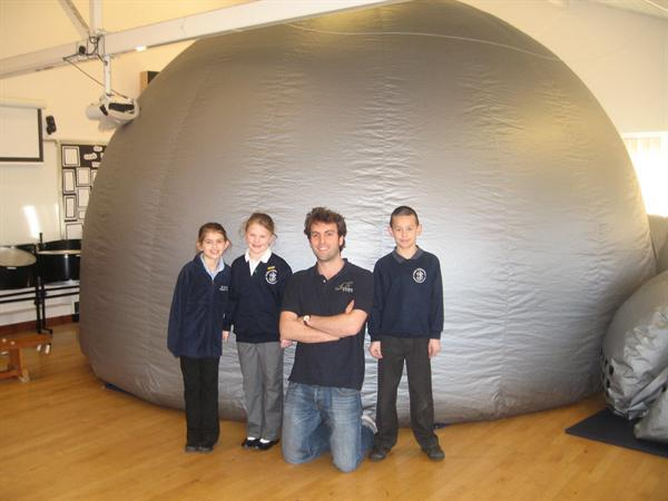 Science Dome 2