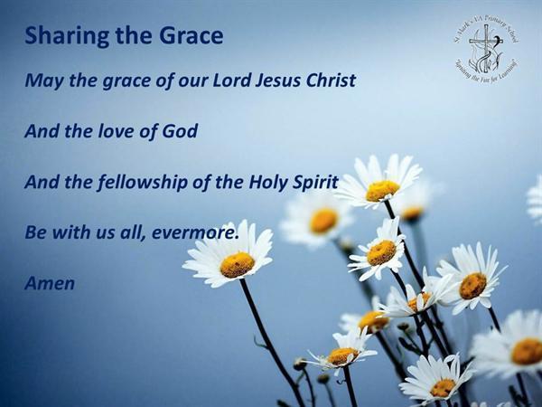 6. The Grace