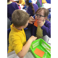 Discovering who is a supertaster!