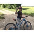 Going on bike rides