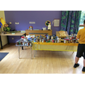 St Martin's Harvest donations