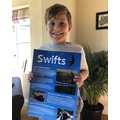 Learning about swifts