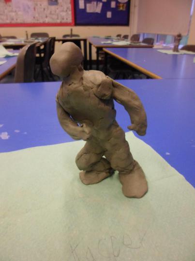 Kacper's model
