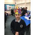Carnival Head-dress