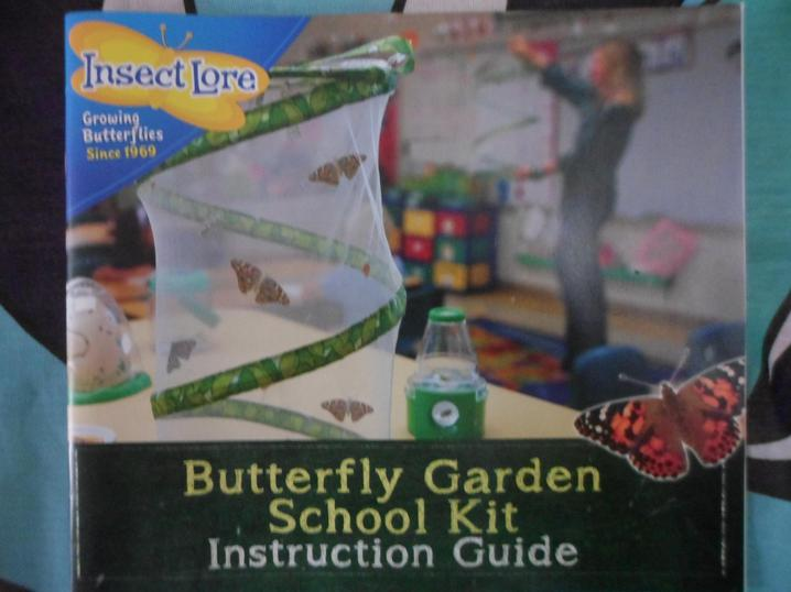 The instruction book
