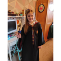 Year 6 favourite books are Harry Potter
