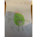 The Slimy Sprout