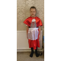 Y3 - Little Red Riding Hood
