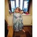 Y1 - dressed up for World Book Day
