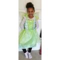 Reception - Tinkerbell / Esme the Emerald Fairy