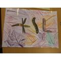 Forest School Art Week