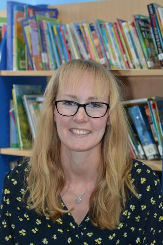 Miss Gorman - Teaching Assistant (one-to-one support)