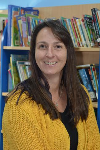 Mrs Parker - Year 3 Teaching Assistant