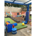 Y1 Outdoor - ready for play