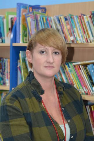 Miss Naylor - Welfare Staff