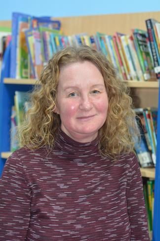 Ms Hynes - Welfare Staff