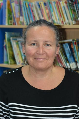 Mrs Monaghan -Year 2 Teaching Assistant