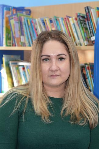 Ms Lappoja - Welfare Staff