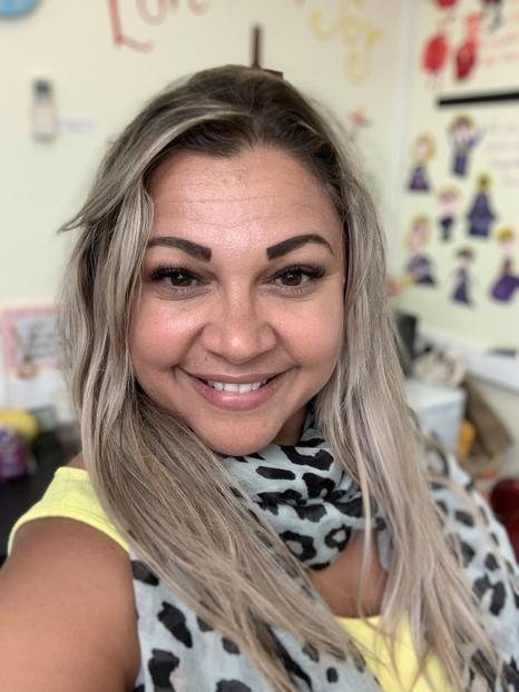 Sarah Hetherington Assistant Headteacher/KS1 Teacher