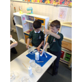 Making our own slime