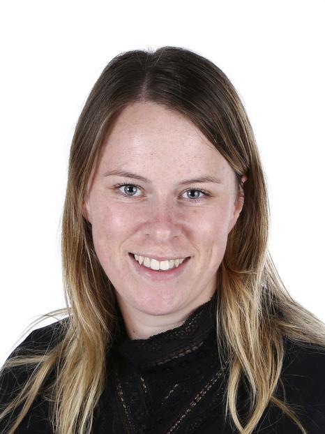 Beth Mansfield Y1 Teacher