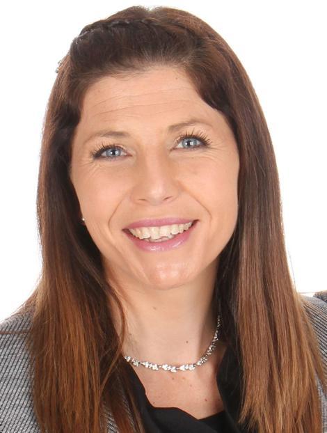 Jane Burt Deputy Headteacher