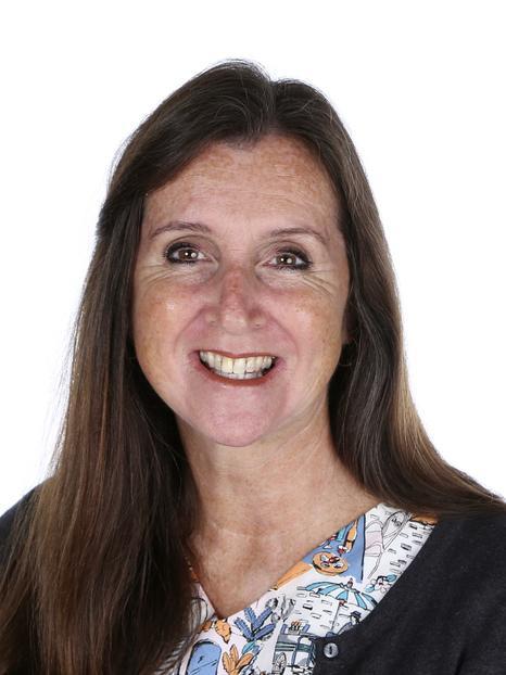 Debbie Siddalls Y1 HLTA