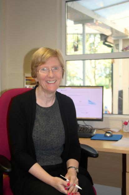 Jill Airey Estates Lead