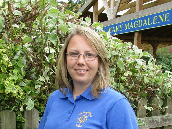 Miss Karen Burt - Early Years Practitioner/NNEB