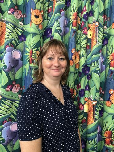 Family Support Worker - Mrs C Lighthill