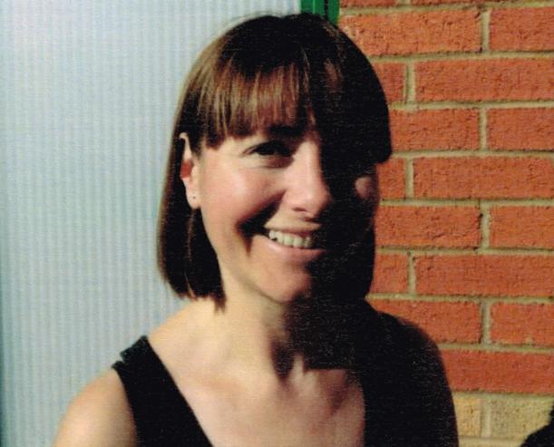 Mrs C Ledger - Nursery Teacher