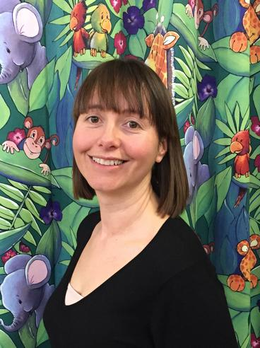 Nursery Teacher - Mrs C Ledger