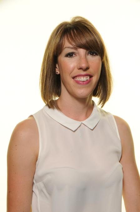 Miss Robinson - Deputy Safeguarding Lead