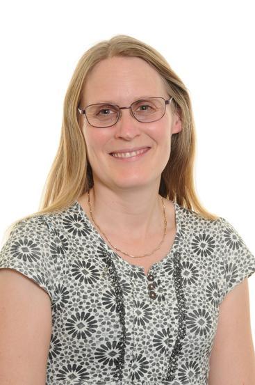 Mrs Turner - Safeguarding Lead