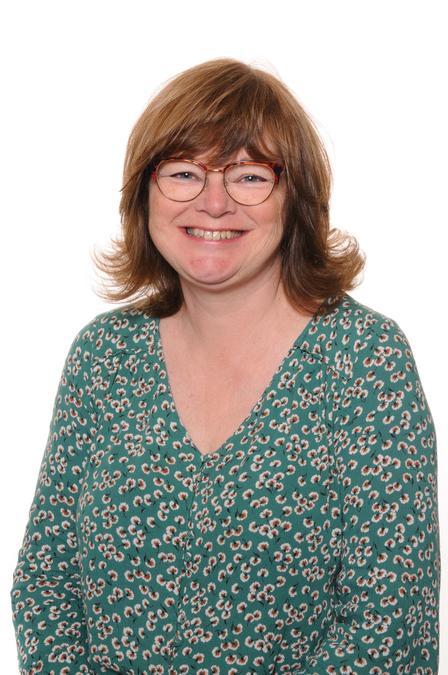 Mrs Padley - Midday Supervisor