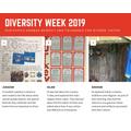 Diversity Week November 2019