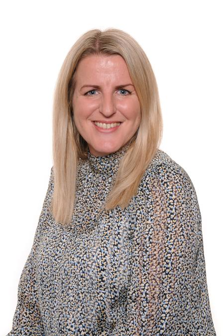 Mrs Pearson - Deputy Safeguarding Lead