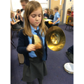 Y3 exploring 'metal sounds' linked to Iron Man