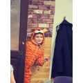 Y1 - The Tiger who came to Tea