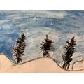 Y2 Watercolour Art
