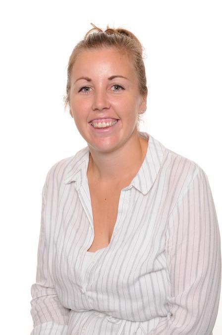 Mrs Turvey - Maternity Leave