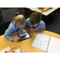 Musical Composition using Ipads