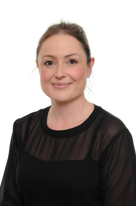 Miss Jenkins - Y4 Teacher