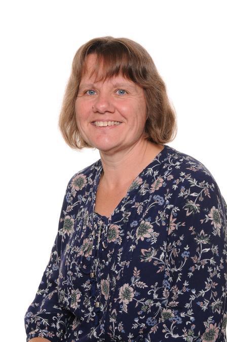 Mrs Churchman - Midday Supervisor