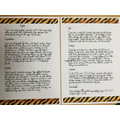 'Tigers' - KS2 Non-Chronological Report Writing